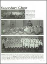 2002 Indiana Christian Academy Yearbook Page 28 & 29