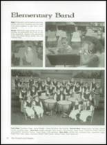 2002 Indiana Christian Academy Yearbook Page 30 & 31
