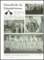 2002 Indiana Christian Academy Yearbook Page 32 & 33