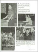 2002 Indiana Christian Academy Yearbook Page 34 & 35
