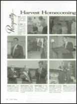 2002 Indiana Christian Academy Yearbook Page 38 & 39