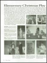 2002 Indiana Christian Academy Yearbook Page 42 & 43