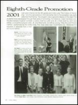 2002 Indiana Christian Academy Yearbook Page 52 & 53