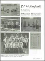 2002 Indiana Christian Academy Yearbook Page 58 & 59