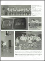 2002 Indiana Christian Academy Yearbook Page 60 & 61