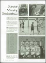 2002 Indiana Christian Academy Yearbook Page 64 & 65