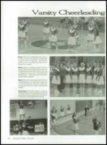2002 Indiana Christian Academy Yearbook Page 68 & 69