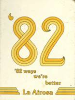 1982 Yearbook Amarillo High School