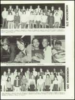 78/79; 1984 Milwaukee Trade & Tech High School Yearbook Page 80 & 81