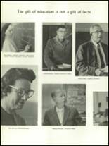 1967 Santa Catalina School Yearbook Page 24 & 25
