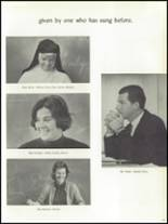 1967 Santa Catalina School Yearbook Page 26 & 27