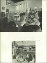 1967 Santa Catalina School Yearbook Page 36 & 37
