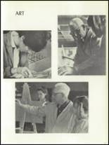 1967 Santa Catalina School Yearbook Page 40 & 41