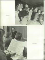 1967 Santa Catalina School Yearbook Page 42 & 43