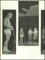 1967 Santa Catalina School Yearbook Page 44 & 45