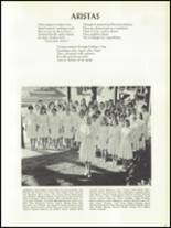 1967 Santa Catalina School Yearbook Page 46 & 47