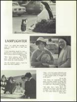1967 Santa Catalina School Yearbook Page 48 & 49