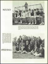 1967 Santa Catalina School Yearbook Page 70 & 71