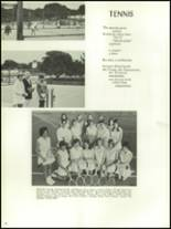 1967 Santa Catalina School Yearbook Page 72 & 73