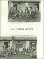 1967 Santa Catalina School Yearbook Page 82 & 83