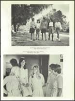 1967 Santa Catalina School Yearbook Page 84 & 85