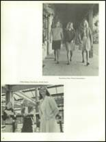 1967 Santa Catalina School Yearbook Page 86 & 87