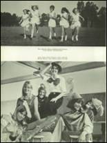 1967 Santa Catalina School Yearbook Page 88 & 89