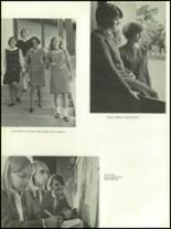 1967 Santa Catalina School Yearbook Page 96 & 97