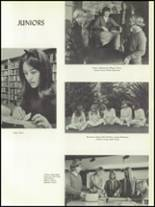 1967 Santa Catalina School Yearbook Page 100 & 101