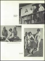 1967 Santa Catalina School Yearbook Page 102 & 103