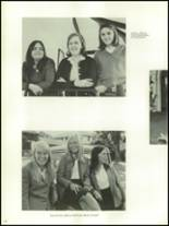 1967 Santa Catalina School Yearbook Page 106 & 107