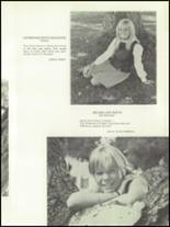 1967 Santa Catalina School Yearbook Page 112 & 113