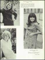 1967 Santa Catalina School Yearbook Page 114 & 115