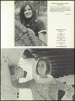 1967 Santa Catalina School Yearbook Page 116 & 117