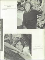 1967 Santa Catalina School Yearbook Page 118 & 119