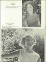 1967 Santa Catalina School Yearbook Page 120 & 121