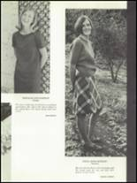 1967 Santa Catalina School Yearbook Page 122 & 123
