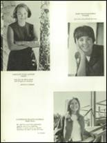 1967 Santa Catalina School Yearbook Page 124 & 125