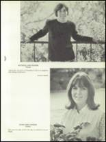 1967 Santa Catalina School Yearbook Page 132 & 133