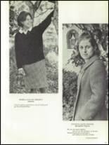 1967 Santa Catalina School Yearbook Page 134 & 135