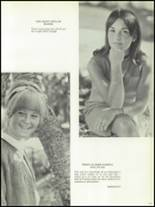 1967 Santa Catalina School Yearbook Page 138 & 139