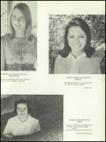 1967 Santa Catalina School Yearbook Page 140 & 141
