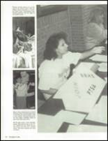 1993 Round Rock High School Yearbook Page 16 & 17