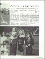 1993 Round Rock High School Yearbook Page 18 & 19