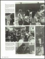 1993 Round Rock High School Yearbook Page 24 & 25