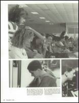 1993 Round Rock High School Yearbook Page 30 & 31