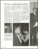 1993 Round Rock High School Yearbook Page 36 & 37