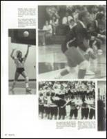 1993 Round Rock High School Yearbook Page 48 & 49