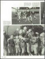 1993 Round Rock High School Yearbook Page 50 & 51