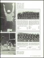 1993 Round Rock High School Yearbook Page 52 & 53